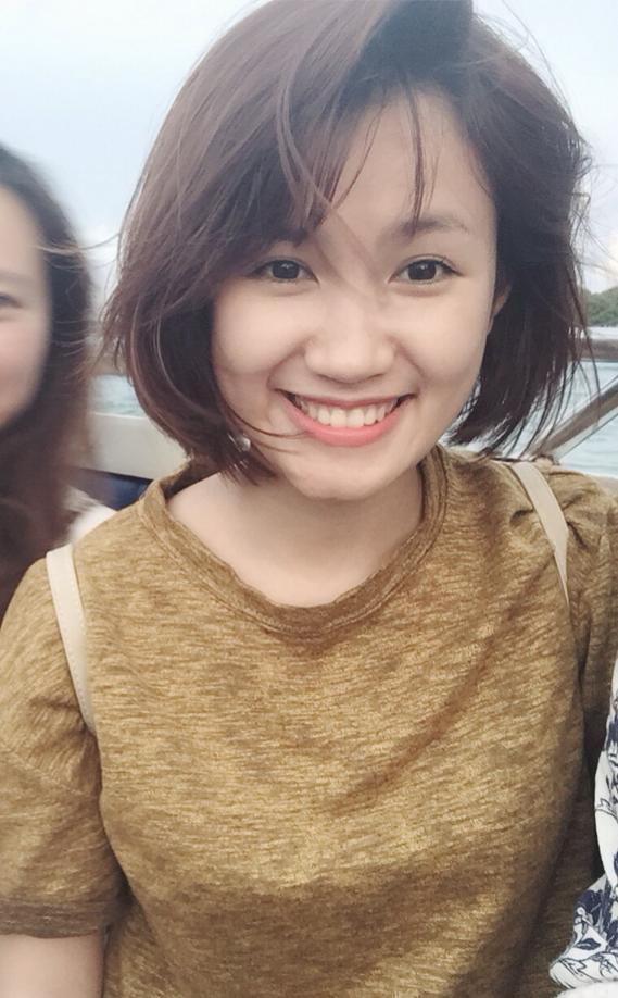 hinh girl facebook de thuong