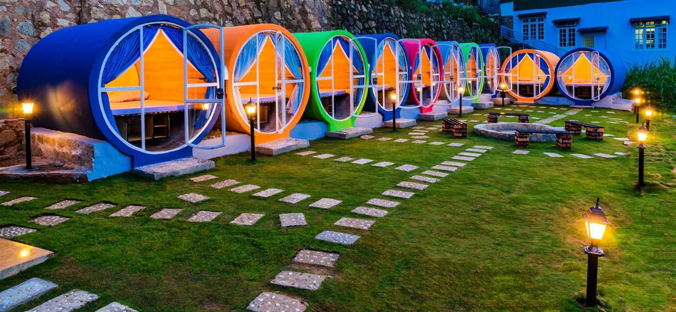 The Circle Hotel tại Đà Lạt