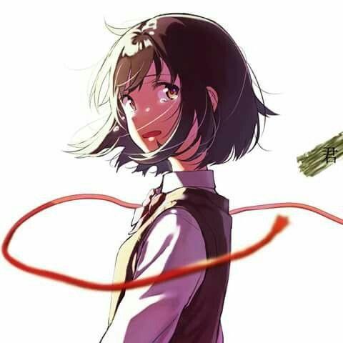 ảnh anime đôi cho nữ