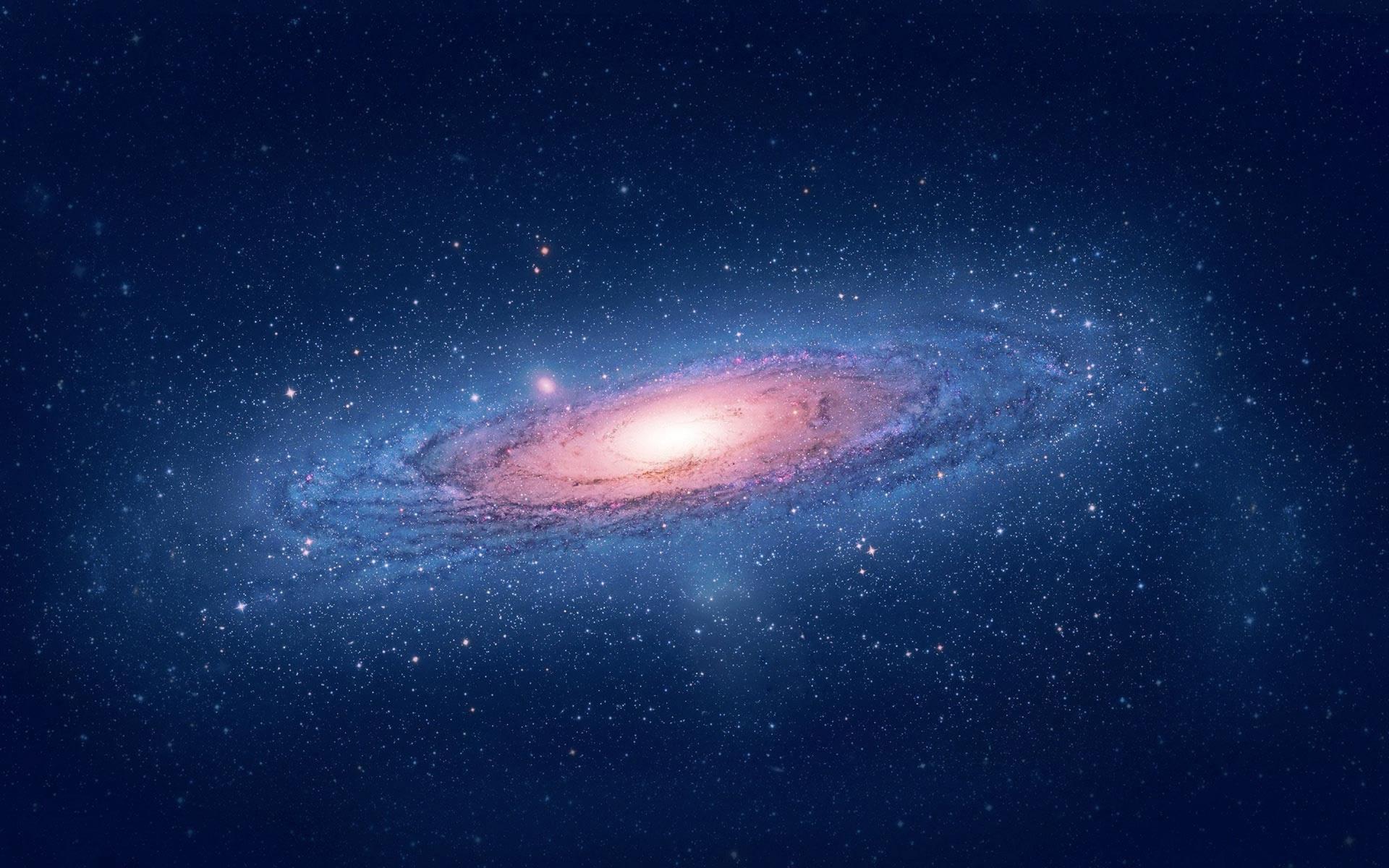 Vẻ đẹp của các thiên hà xoắn ốc